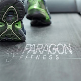 Paragon Fitness